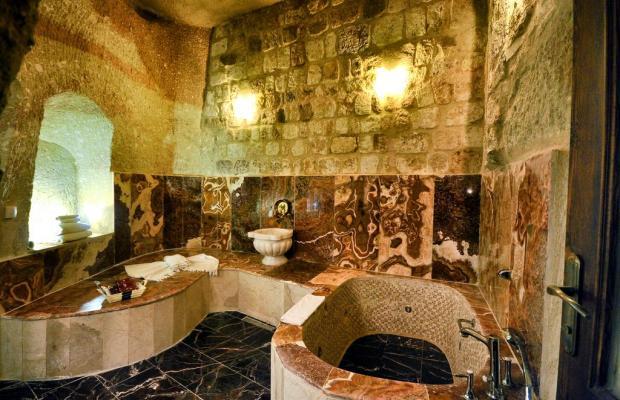 фотографии отеля MDC Cave Hotel изображение №11