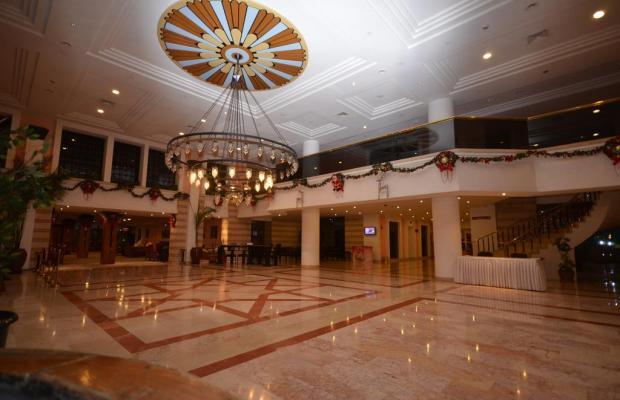 фотографии Perissia Hotel & Convention Center изображение №4
