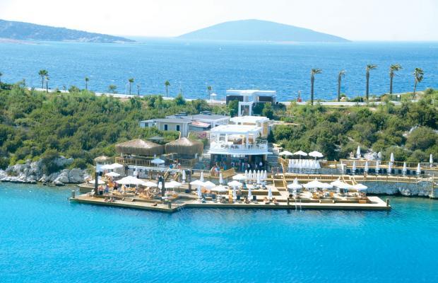 фото Hilton Bodrum Turkbuku Resort & Spa (ex. Bodrum Princess De Luxe Resort & Spa) изображение №34