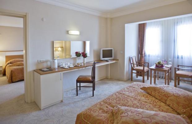 фотографии отеля Crystal Kaymakli Hotel & Spa изображение №27