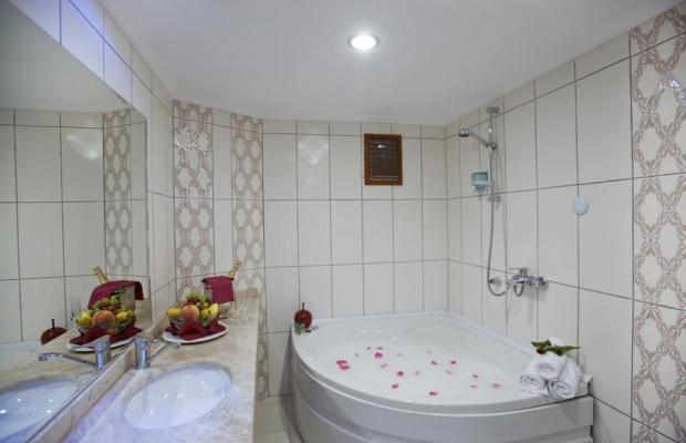 фото Crystal Kaymakli Hotel & Spa изображение №22