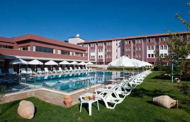 фото отеля Crystal Kaymakli Hotel & Spa изображение №1