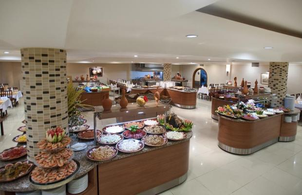 фото отеля Crystal Kaymakli Hotel & Spa изображение №13