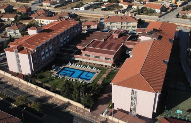 фотографии Crystal Kaymakli Hotel & Spa изображение №4