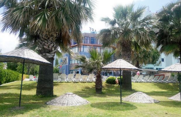 фото отеля Art Hotel Guzelcamli изображение №21