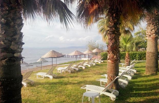 фотографии отеля Art Hotel Guzelcamli изображение №3