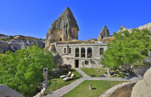 фото отеля Traveller's Cave изображение №5