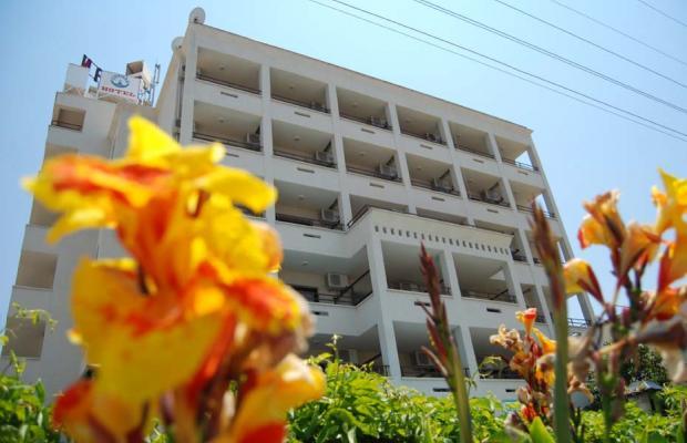 фотографии Cidihan Hotel изображение №28