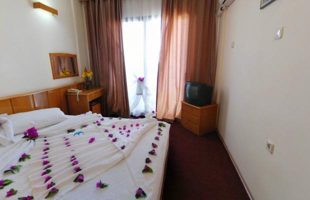 фотографии отеля Cidihan Hotel изображение №15