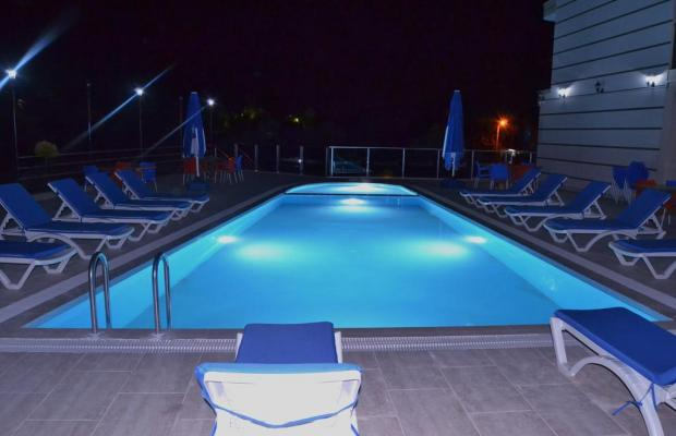 фото отеля Belmare Hotel изображение №17