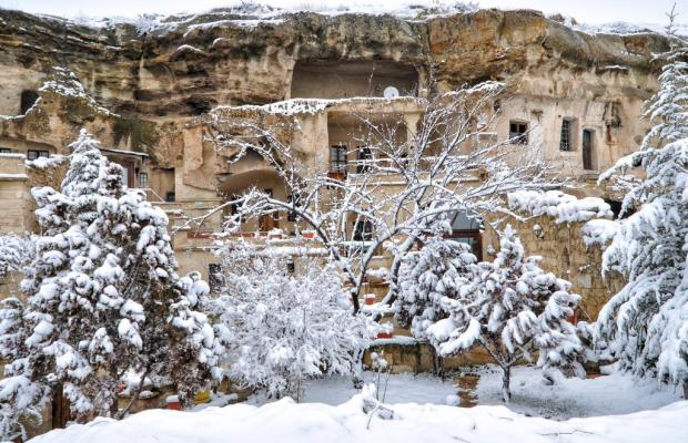 фото отеля 4 ODA Cave House изображение №29