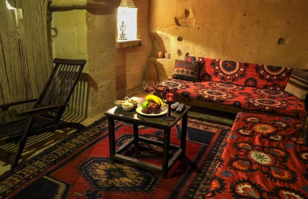 фото 4 ODA Cave House изображение №22