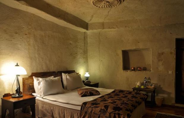фотографии отеля 4 ODA Cave House изображение №15