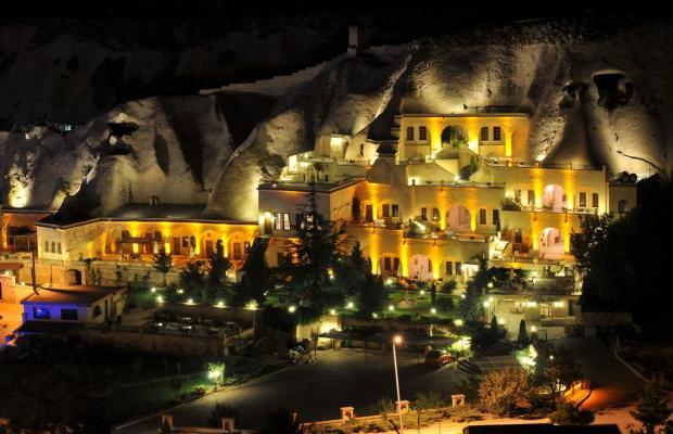 фото отеля Alfina Cave изображение №17