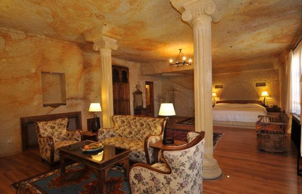 фотографии отеля Alfina Cave изображение №11