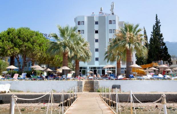фотографии отеля Nuova Beach Hotel (ex. Bella Pino; Macellan Hotel Kusadasi) изображение №19