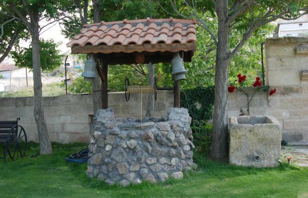 фото отеля Melis Cave изображение №5