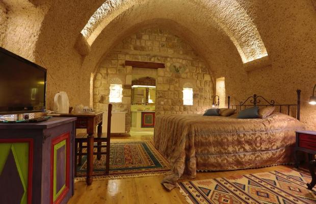 фото отеля Selcuklu Evi Cave изображение №13