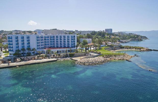 фотографии Le Bleu Hotel & Resort (ex. Noa Hotels Kusadasi Beach Club; Club Eldorador Festival) изображение №64