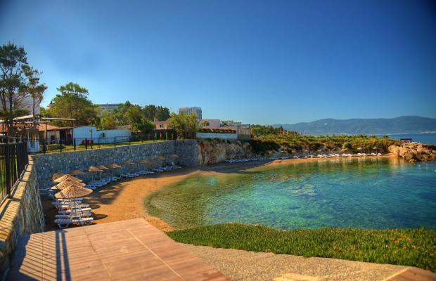 фото Le Bleu Hotel & Resort (ex. Noa Hotels Kusadasi Beach Club; Club Eldorador Festival) изображение №50