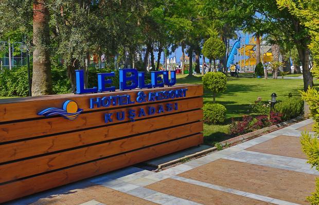 фото отеля Le Bleu Hotel & Resort (ex. Noa Hotels Kusadasi Beach Club; Club Eldorador Festival) изображение №49
