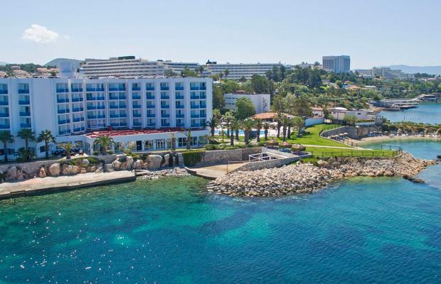 фотографии отеля Le Bleu Hotel & Resort (ex. Noa Hotels Kusadasi Beach Club; Club Eldorador Festival) изображение №43