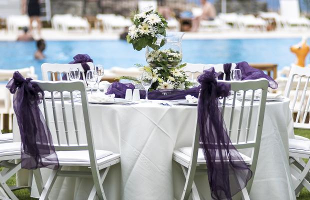 фотографии Le Bleu Hotel & Resort (ex. Noa Hotels Kusadasi Beach Club; Club Eldorador Festival) изображение №24