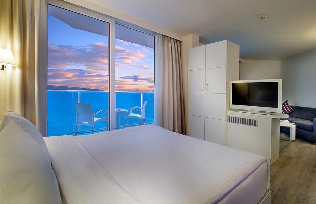 фото Le Bleu Hotel & Resort (ex. Noa Hotels Kusadasi Beach Club; Club Eldorador Festival) изображение №10