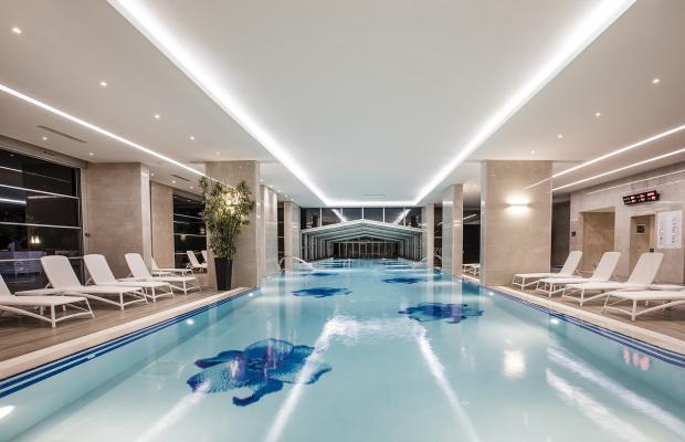 фото отеля Charisma De Luxe Hotel изображение №57