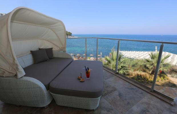 фото отеля Charisma De Luxe Hotel изображение №53