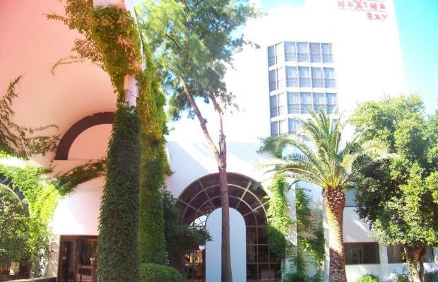 фотографии отеля Club Lookea Maxima Bay (ex. Club Hotel Maxima; Sun Club Biltur) изображение №35