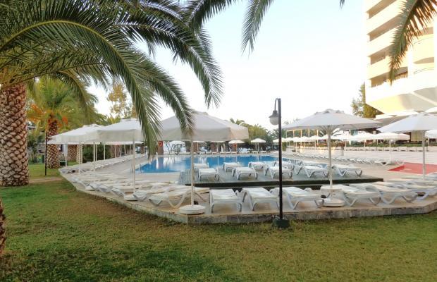 фото Club Lookea Maxima Bay (ex. Club Hotel Maxima; Sun Club Biltur) изображение №26