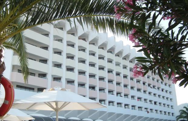 фото отеля Club Lookea Maxima Bay (ex. Club Hotel Maxima; Sun Club Biltur) изображение №9