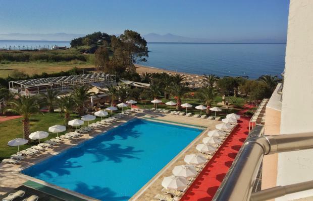 фотографии отеля Club Lookea Maxima Bay (ex. Club Hotel Maxima; Sun Club Biltur) изображение №3