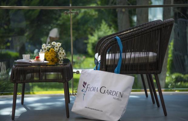 фото отеля Flora Garden Ephesus (ex. Club Mersin Beach) изображение №21