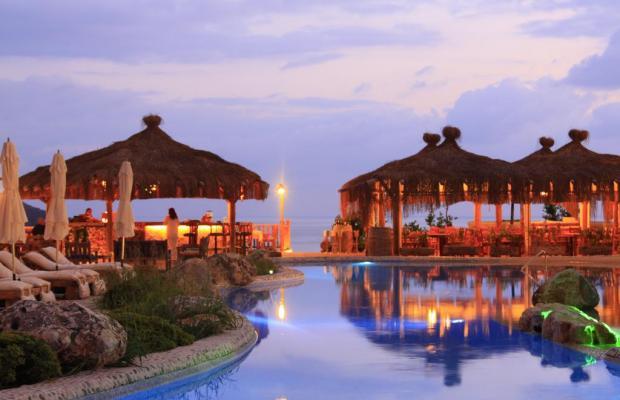фотографии Likya Residence Hotel & Spa изображение №36