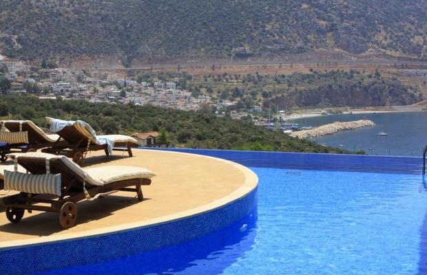 фотографии Likya Residence Hotel & Spa изображение №28