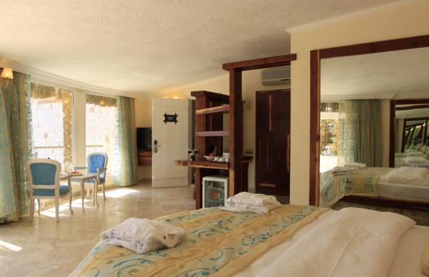 фото Likya Residence Hotel & Spa изображение №26
