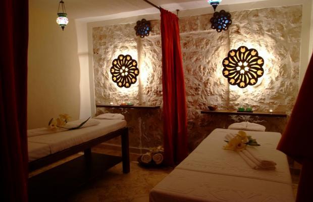 фотографии отеля Likya Residence Hotel & Spa изображение №15