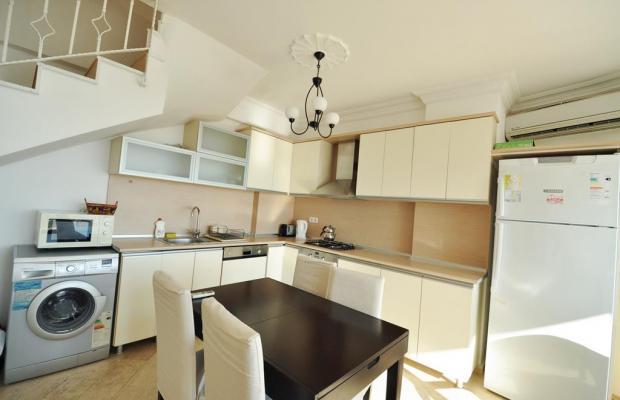 фото Cetinkaya Apartment изображение №2
