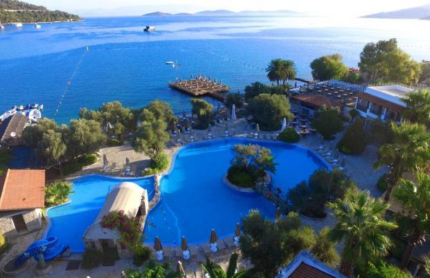 фото отеля Izer Hotel & Beach Club изображение №9