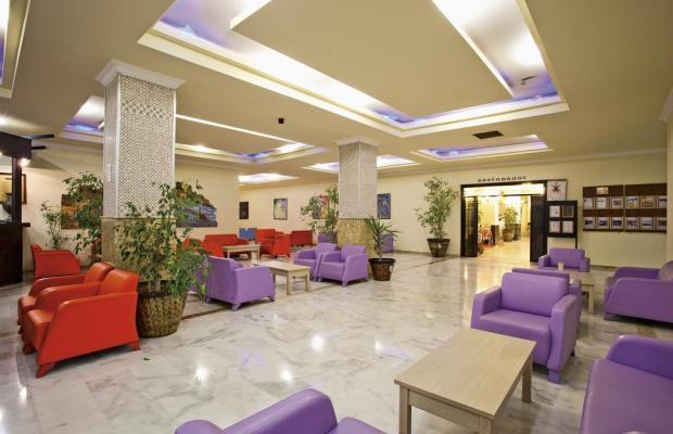 фотографии отеля Sural Garden изображение №11