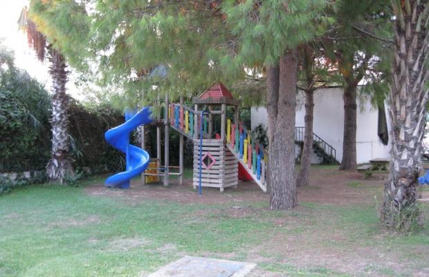фотографии отеля Sural Garden изображение №3