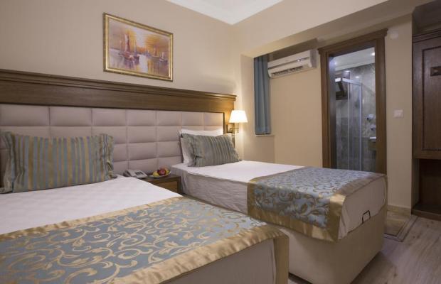 фото отеля Akkan Luxury изображение №29