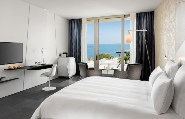 фотографии отеля Swissotel Resort Bodrum Beach изображение №23