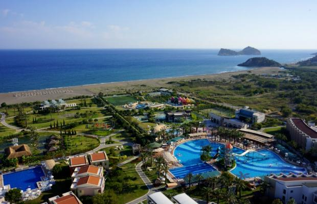 фото отеля Family Life Tropical (ex. TT Hotels Tropical; Suntopia Tropical) изображение №1