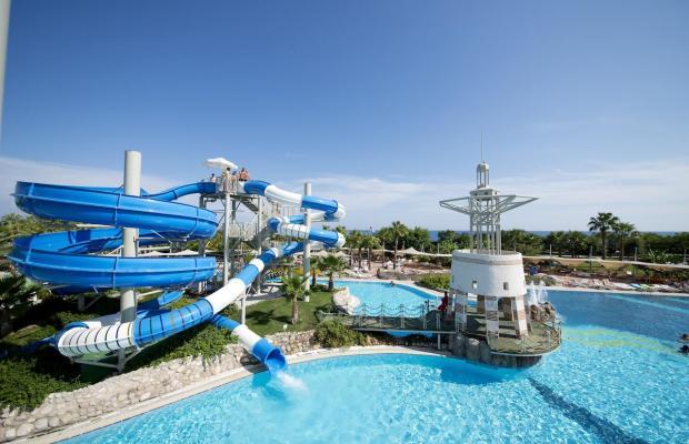 фотографии Limak Limra Hotel & Resort изображение №20