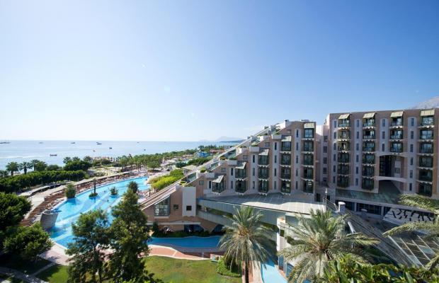 фото отеля Limak Limra Hotel & Resort изображение №17