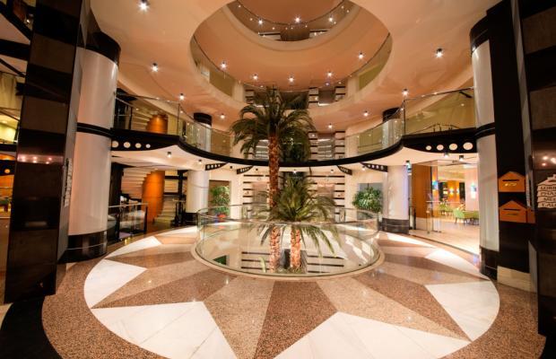 фото Limak Limra Hotel & Resort изображение №6