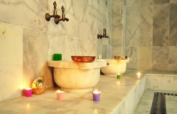 фотографии отеля Egeria Park изображение №11
